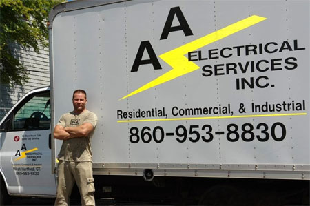 AA Electrical Service - West Hartford Electricians